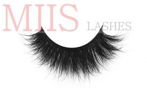 3d real mink false lashes
