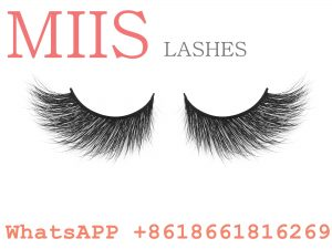 lashes clear band