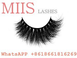 real mink qingdao eyelashes