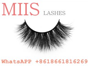 mink false eyelashes manufacturer