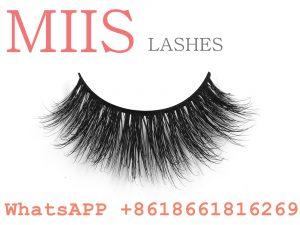 real mink eyelashes