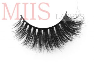 faux fur mink cluster lashes