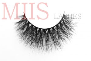 fake eyelashes online