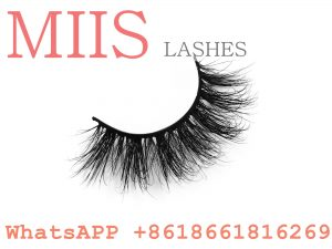 Lable 3D mink Lashes