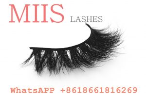 3D mink lashes private labeling