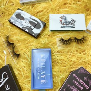 3d mink strip lashes wholesale