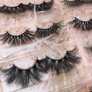 mink wholesale lashes